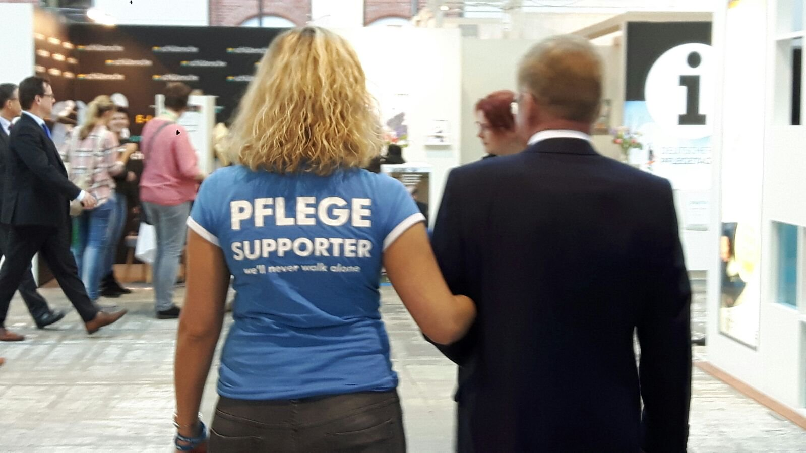 Pflege Supporter DPT17